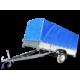 Прицепы для перевозки квадроциклов и снегоходов
