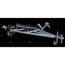 Трейлер 82944C Дельфин 5,0 Комплекс, рес.