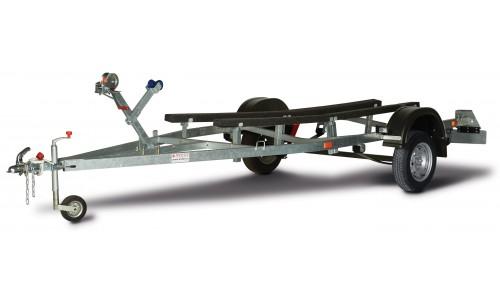 Легковой прицеп «Трейлер» 82944C Окунь 5,5 рес.
