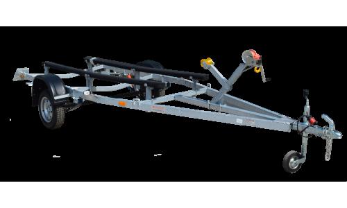 Легковой прицеп «Трейлер» 82944C Дельфин 5,0 Комплекс, рес.